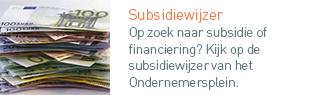 subsidiewijzer32